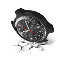 High Quality Silicon Slim Smart Watch Case Cover For Samsung Gear S3 Frontier US