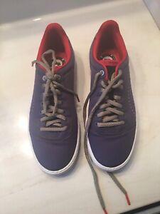 Puma -star  Shoes Men Size 12