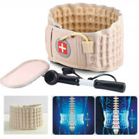 Physio Back Belt Spinal Lumbar Support Decompression Pain AirTraction Belt Dr Ho