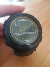 Suunto Vector Altimax Adventure Mountaineering Watch Altimeter Compass military
