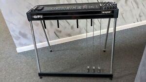 GFI Pedal Steel Guitar Expo S-10