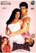 Baazi DVD Aamir Khan, Mamta Kulkarni, Paresh Rawal (BOLLYWOOD) 144