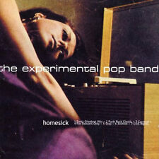 THE EXPERIMENTAL POP BAND / homesick