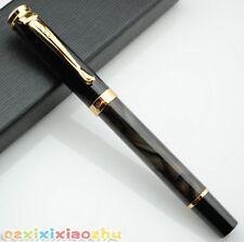 JINHAO 500 Marbled Fountain Pen M Nib Brand New