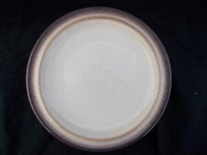 Denby SAHARA. Side Plate. Diameter 6 5/8 inches.