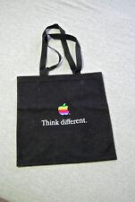 Vintage Apple Computer Think Different Tote Bag