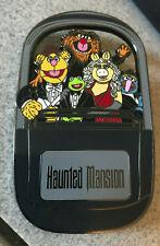 Pin Doombuggy Muppets Kermit Miss Piggy Gonzo Fozzie Animal Jumbo Fantasy Le