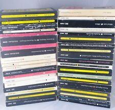 XXL - 40x das große Diogenes Bücherpaket Sammlung Konvolut Literatur Krimi