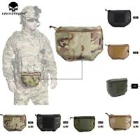 EmersonGear Tactical Drop Pouch Fanny Pack Tool Organizer Bag For Carrier Vest