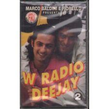 Marco Baldini & Fiorello MC7 W Radio Deejay 2 / MC FRI 16002 Sigillata