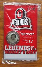Ohio State Archie Griffin Medallion Legends of the Scarlet and Gray