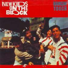 New Kids On The Block - Hangin' Tough (CD, Mini, Maxi) CD 3577