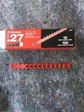 Ramset 5RS27 .27 Cal 10 Strips 100 Loads
