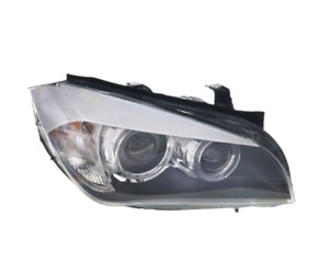 BMW X1 > X1 (E84) (2009-2015) Front Headlight (Right Side, -12, Electronic Contr