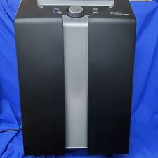 Carico Nutri-Tech Air Purifier System Model Airmdel Black in Original Box Unused