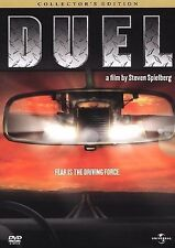 Duel Collector Edition New DVD Steven Spielberg