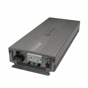 AIMS 3000 Watt Pure Sine Wave 24 Volt Inverter - Industrial