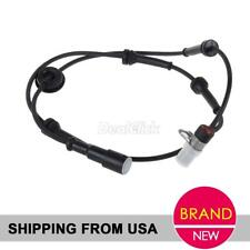 For 2003 2004 Land Rover Discovery 4.6L Front Left/Right ABS Wheel Speed Sensor