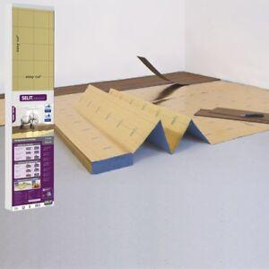 Selit Professional (Selit Bloc) Trittschalldämmung für Vinyl- & Designböden