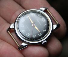 Mechanical watch KIROVSKIE 16 jewels 1MHZ im KIROVA MADE IN USSR Vintage Working