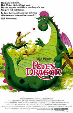 """Pete's Dragon ( 11"""" x 17"""" ) Movie Collector's Poster Print (T3) - B2G1F"""