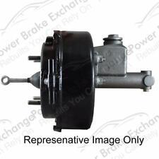 Power Brake Exchange, Rebuild and Return, 5459444