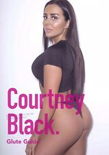 Courtney Black Glute Guide - Sculpt Booty Gain Workout Guide PDF - OFFICIAL FULL