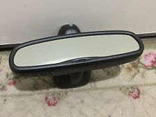 FACTORY OEM 08-14 Land Rover LR2 HSE SE Base Rear View Mirror Auto Dim Homelink