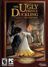 The Ugly Prince Duckling (A Classic Fairytale PC Game)by Hans Christian Andersen