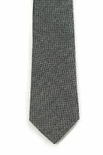 Luigi BORRELLI Napoli 7 Fold Cashmere Tie ~ Handmade in Italy