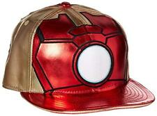 *NEW* Marvel Avengers 2 Age of Ultron: Iron Man Armor 5950 Fitter Size 7 1/4 Cap