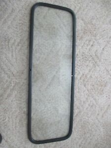 1955-1959  Chevrolet Pickup Small Rear Window with gasket