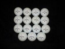 New listing 15 Callaway Supersoft Golf Balls