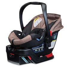 Britax B-Safe 35 Infant Baby Car Seat w Base Sandstone NEW 2015