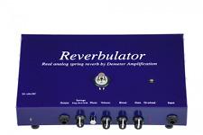 Demeter RVB-1 Reverbulator Reverb USED