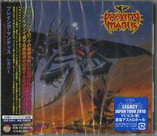 Praying Mantis-Legacy-Japan Cd F83