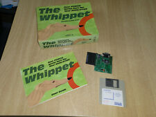 The Whippet, Fast PCMCIA Serial Port für Amiga 600 / 1200