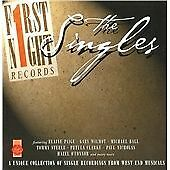 First Night Records - The Singles Collection, Various Artists, Very Good CD