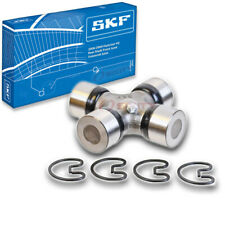 SKF Rear Shaft Front Joint Universal Joint for 2006-2009 Hummer H3 - U-Joint df