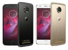 "Motorola Moto Z2 Force XT1789-01 64GB Verizon/GSM Unlocked 5.5"" 4G Smartphone"