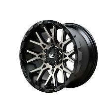 V-Rock Recoil 9,5x20 6x135 Felgen Ford F150 Raptor Lincoln Navigator