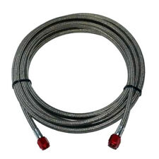 """DEVILSOWN WATER METHANOL INJECTION STAINLESS STEEL LINE 180"""" COOLINGMIST AEM"""