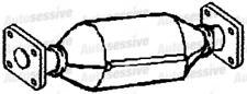 Isuzu Trooper 3.5 98-01 Exhaust Underfloor Catalytic Converter Catalyst