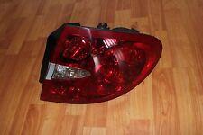 05-09 BUICK LACROSSE CXL V6 3.8L PASSENGER TAIL LIGHT TAILLIGHT LAMP 10393852