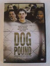DVD DOG POUND - Adam BUTCHER / Shane KIPPEL - NEUF