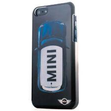 BMW Blue Mobile Phone