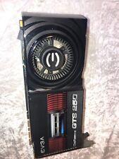 NVDIA GeForce GTS 250