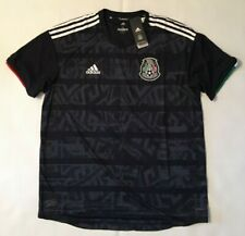 $130 Nwt Adidas Mexico National Team Home Soccer Jersey Fj4428 Mens Size Small