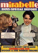 Mirabelle Magazine 24 January 1976     David Essex