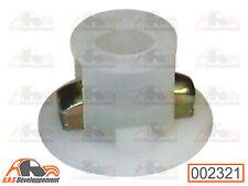 Clip fijación banda AV de puerta / cincha AR la Citroen 2CV CLUB -2321